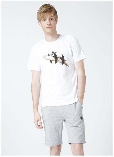 Fabrika Pijama Takım Beyaz
